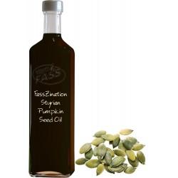 FassZination Styrian Pumpkin Seed Oil