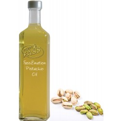 FassZination Pistachio Oil