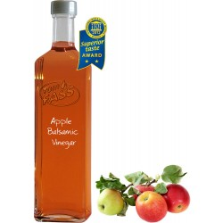 Apple Balsamic Vinegar
