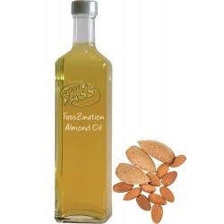 FassZination Almond Oil