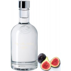Fig with Vodka Liqueur