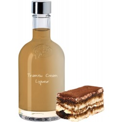 Tiramisu Cream Liqueur