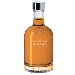 Cognac X.O. Île d'Oléron, 10 years
