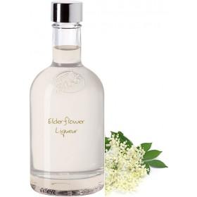 Elderflower Liqueur