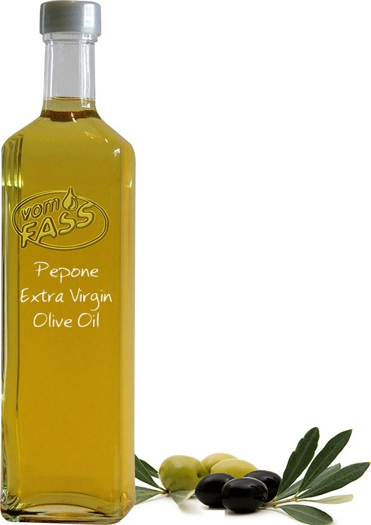 Pepone Extra Virgin Olive Oil