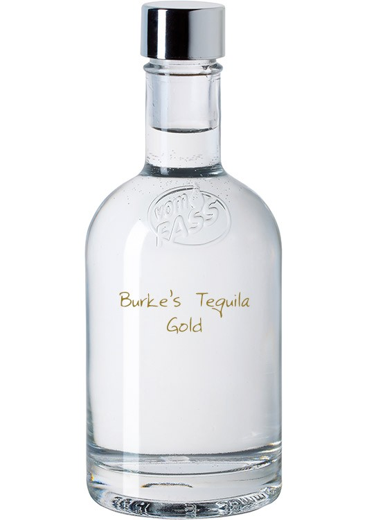 Burke's Tequila Gold Quality