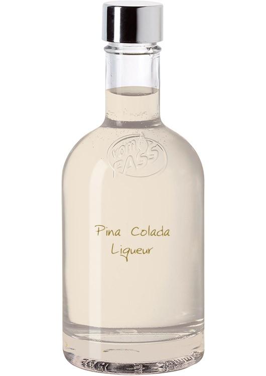 Pina Colada Liqueur