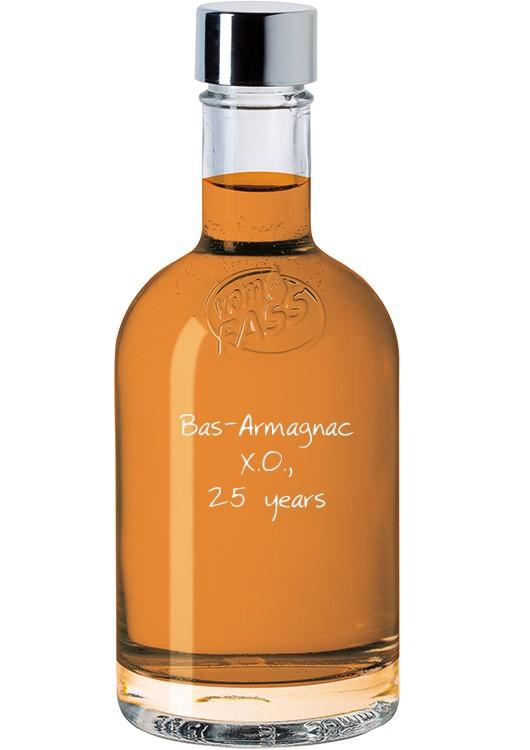 Bas-Armagnac X.O., 25 years
