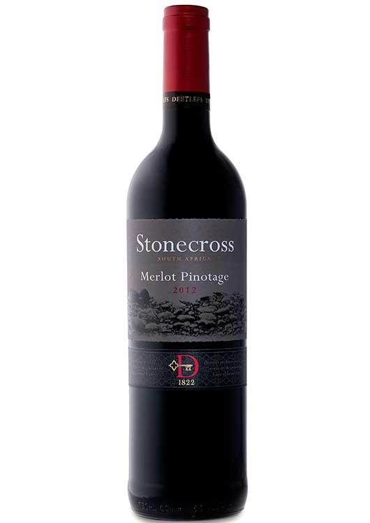 2012 Stonecross Merlot Pinotage