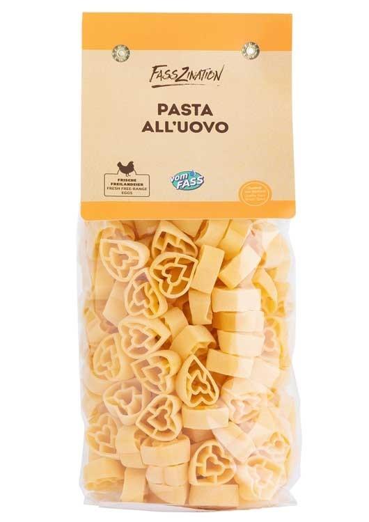 Heart Noodles
