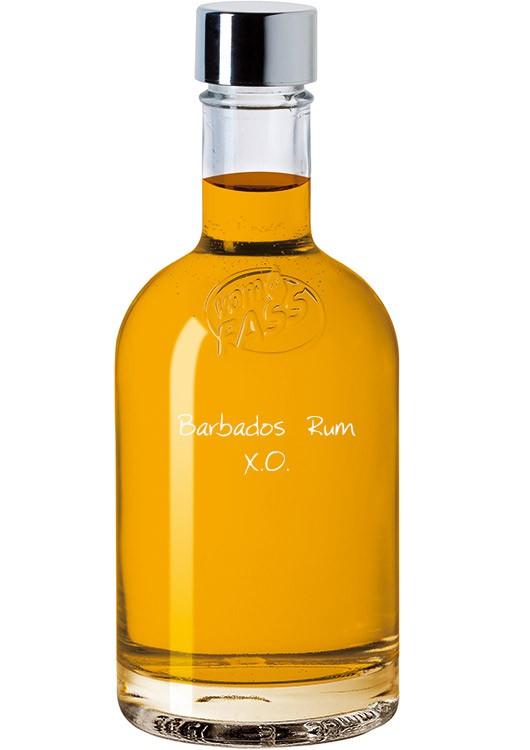 Barbados Rum X.O.