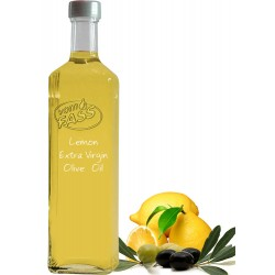 Lemon Extra Virgin Olive Oil