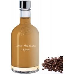 Latte Macchiato Liqueur