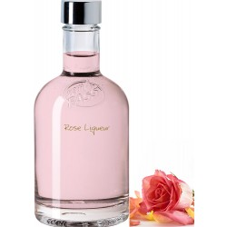 Wild Rose Liqueur