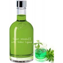 Sweet Woodruff with Vodka Liqueur
