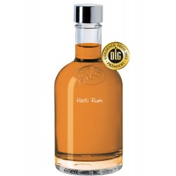 Haiti Rum, 10 years