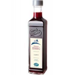 Cranberry Balsam Essig