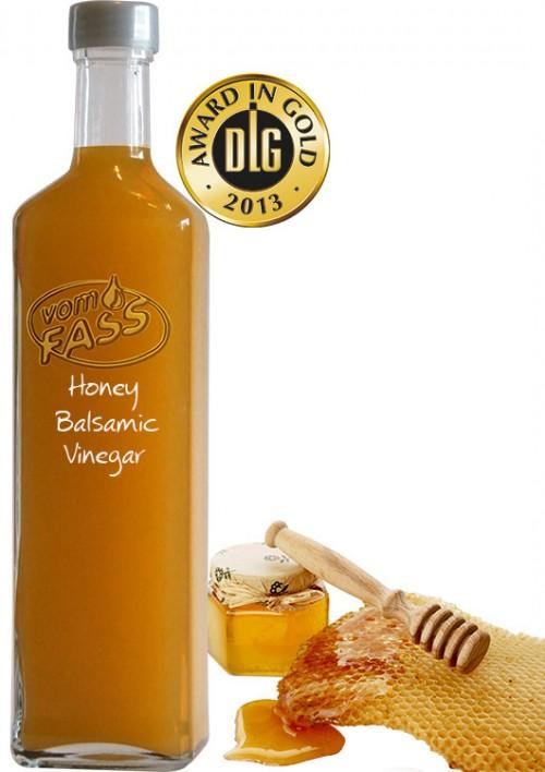 Honey Balsamic Vinegar
