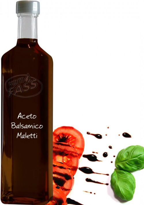 Aceto Balsamico di Modena I.G.P. Maletti