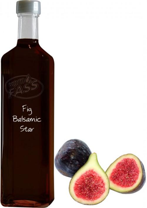 Fig Balsamic Star