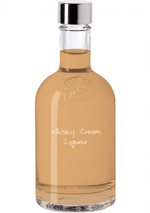 Scotch Cream Liqueur