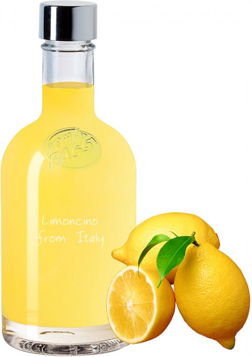 Limoncino from Italy