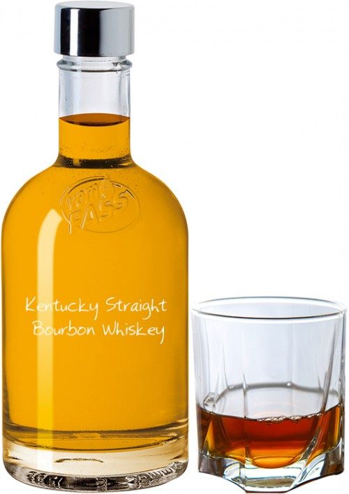 Kentucky Straight Bourbon