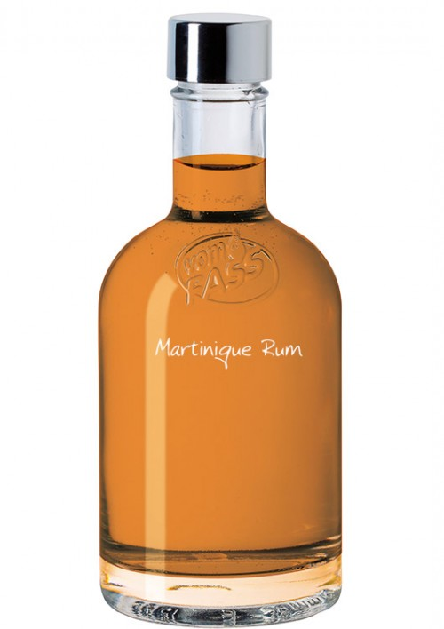 Martinique Rum