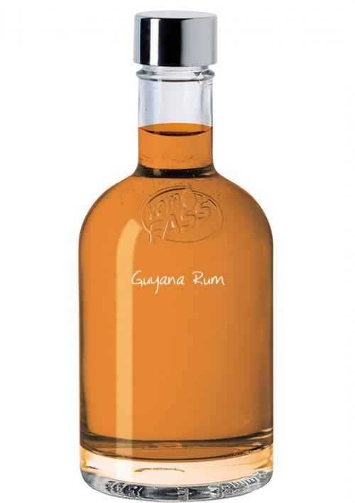 Guyana Rum, 20 years