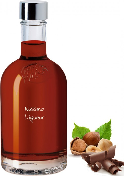 Nussino Liqueur - Nut Chocolate Liqueur