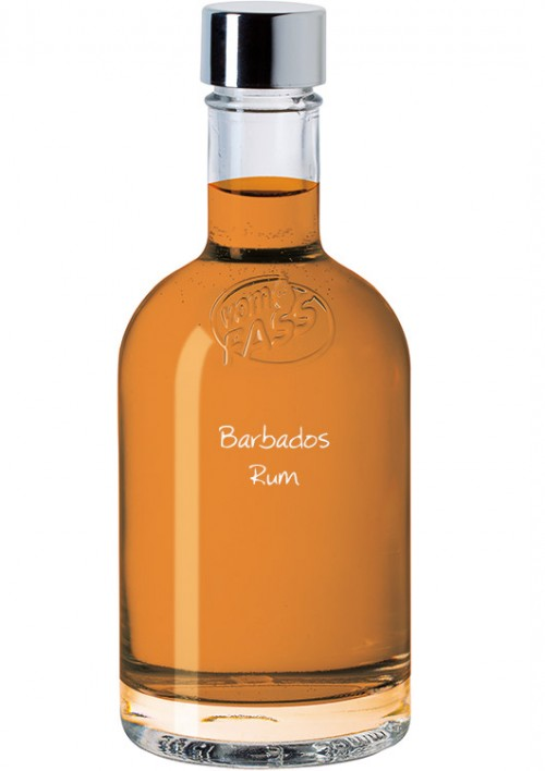 Barbados Rum, 12 years