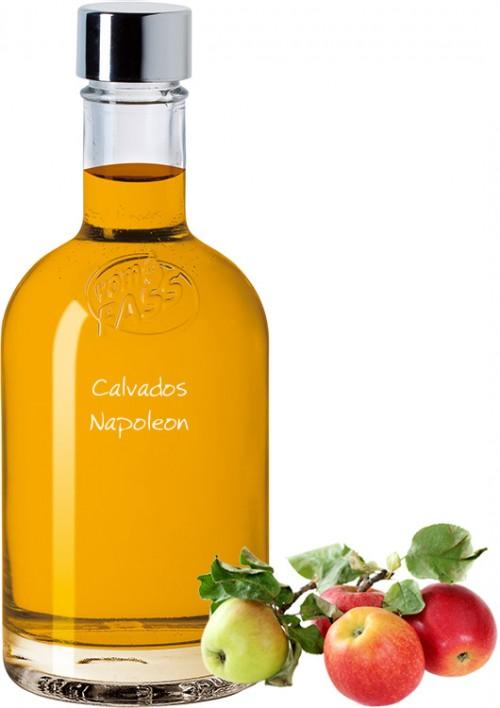Calvados Napoleon, 25 years